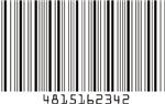 Bars code