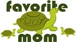 Favorite Mom Turtles