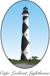 Cape Lookout Lighthouse