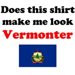 Does This Shirt Make Me Look Vermonter?