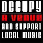 Occupy A Venue