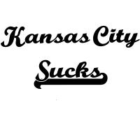 Kansas City Sucks T-Shirts