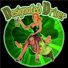 St. Patrick's day designated driver