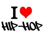 I Heart Hip-Hop