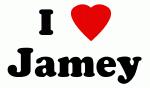 I Love Jamey