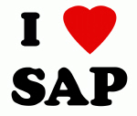 I Love SAP