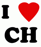 I Love CH
