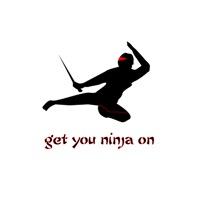Get Your Ninja On