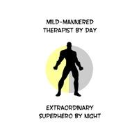 Therapist Superhero