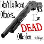 I Like Dead Offenders
