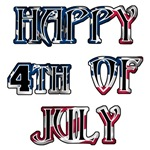 Happy 4th of July-1