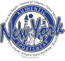 Authentic New York