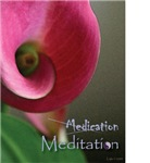 Meditation Not Medication Calla Lily