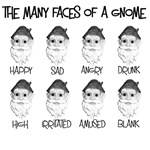 Gnome Faces