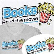 Books: Read the Movie