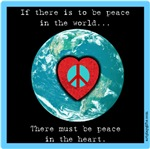 World Peace Inner Peace ~