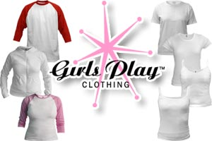 Girls Play Clothing™