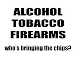 Alcohol Tobacco and Firearms