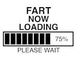 Fart Now Loading
