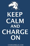 Keep Calm and Charge On