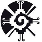 Mayan Unity Symbol