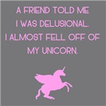 Delusional Unicorn