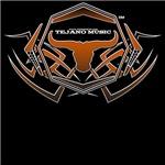 TexMex FM Tribal 1 Orange
