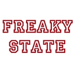 FREAKY STATE