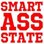 SMART ASS STATE