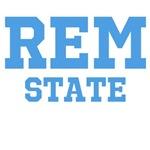 R.E.M. STATE