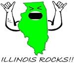 ILLINOIS ROCKS!!