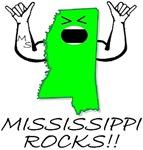MISSISSIPPI ROCKS!!