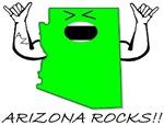 ARIZONA ROCKS!!