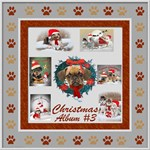 CHRISTMAS CARDS ALBUM 3 (P-Z)