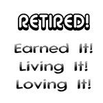 Retire #1