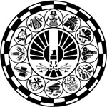 75th Hunger Games District Art Original