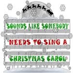 Elf Christmas Carol Santa Classic