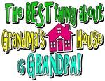 Grandpa is the BEST!