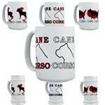 Cane Corso LOGO Drinkware