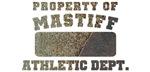 Property of Mastiff