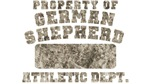 Property of German Shepherd