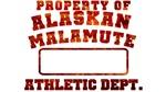 Property of Alaskan Malamute