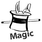 Magic Shirts