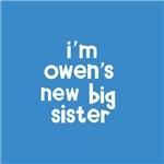 owen blue