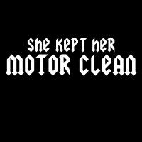 Motor Clean