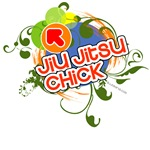 Jiu Jitsu Chick tees, tops and clothing