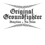 Jiu Jitsu OG - Original Groundfighter