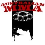 Australian MMA shirts