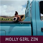 Molly Girl Zin