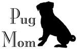 The Pug Mom